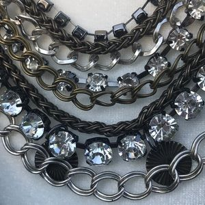 Chico's Jewelry - 🥰Chico's 8 Strand Necklace NWT